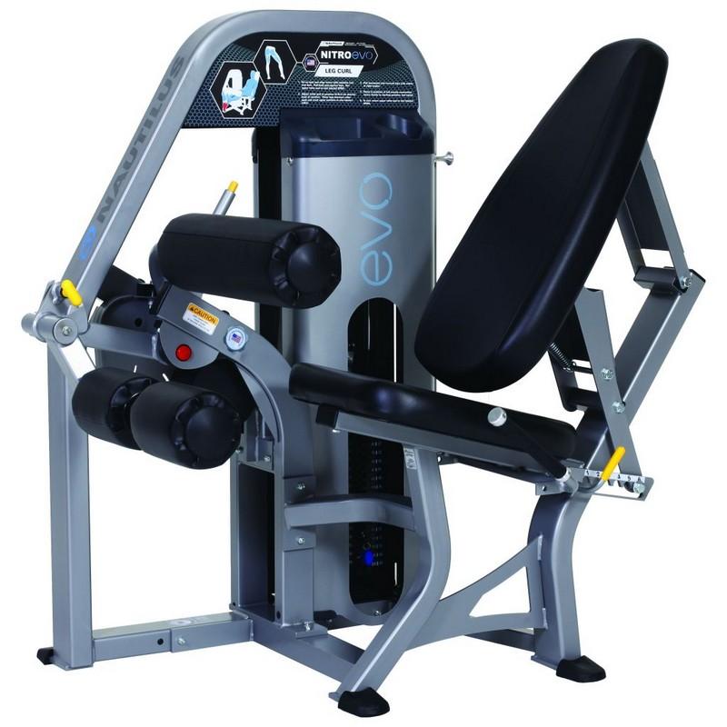Тренажер для мышц задней поверхности бедра Nautilus CHF/S9LC
