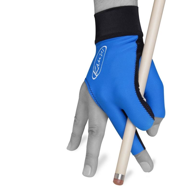Перчатка Kamui синяя правая