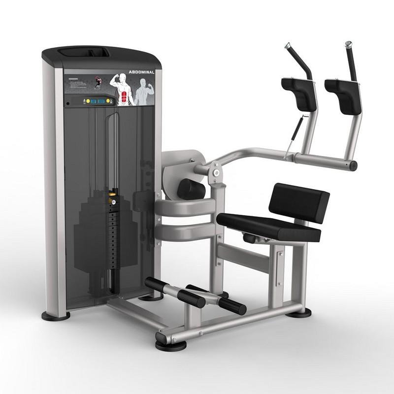Тренажер Пресс машина Impulse IE9514-200 дельта машина impulse it9524 200