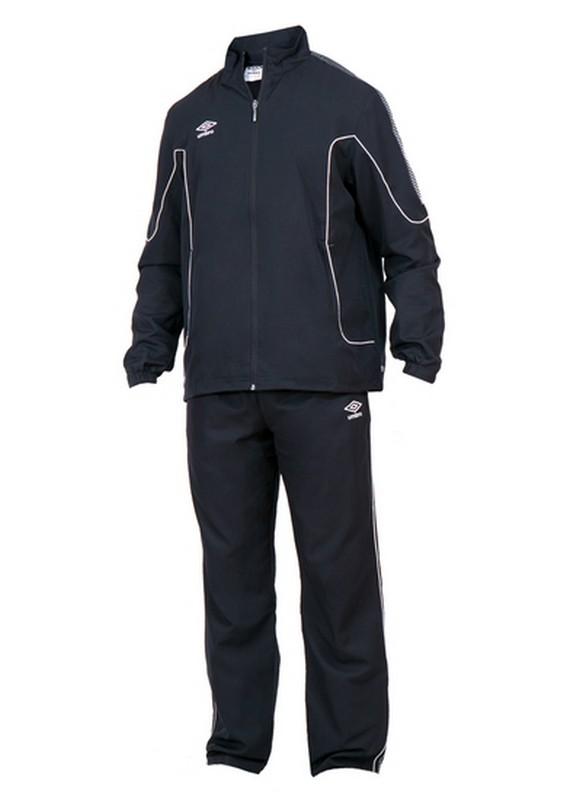 Костюм спортивный Umbro Prodigy Team Lined Suit 460215 (611) чер/бел.
