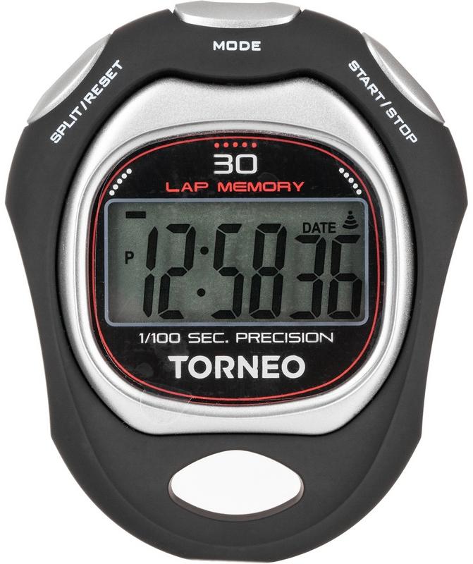 Секундомер Torneo Stopwatch A-945S