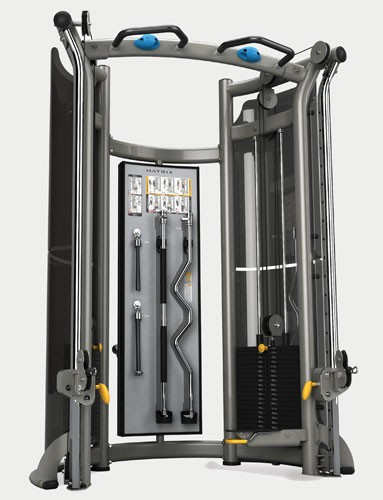 Мультистанция Matrix Functional Trainer MSFT300 цена