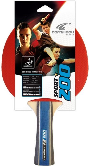 Ракетка для настольного тенниса Cornilleau Sport 200 Gatien