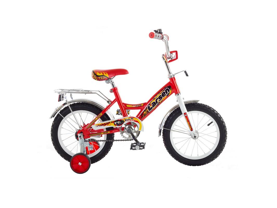 Велосипед Larsen kids 14 quot; (16,14 quot;) larsen kids
