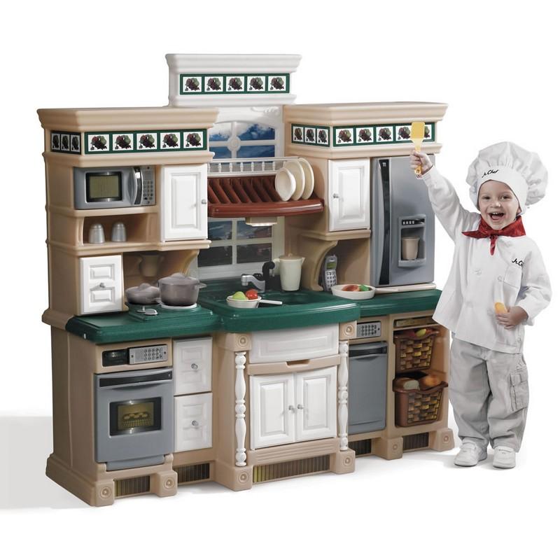 Игровая кухня Step2 Люкс 724800 от Дом Спорта