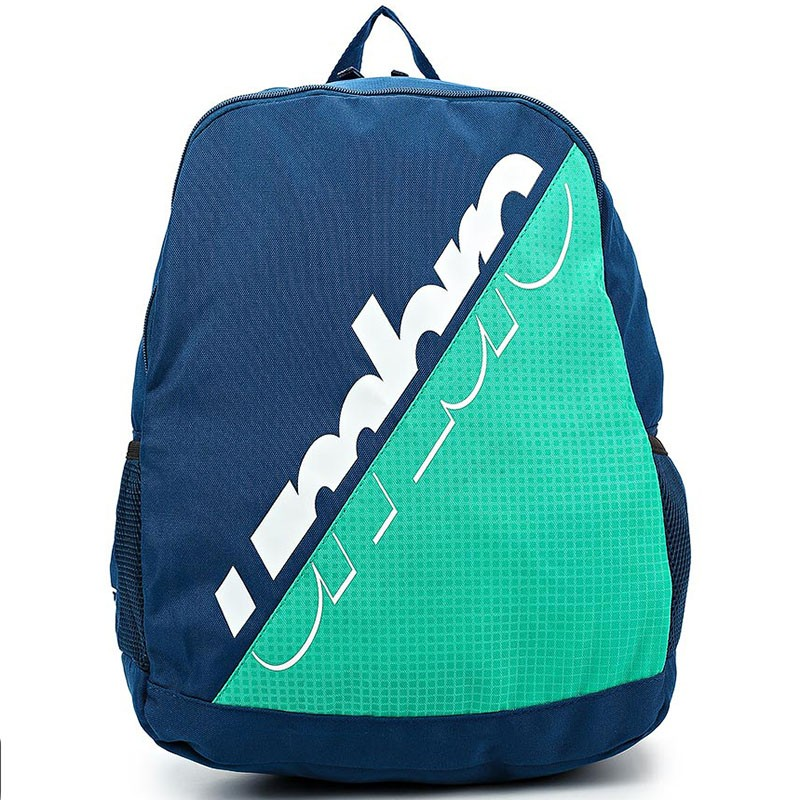 Рюкзак спортивный Umbro Veloce Dome 3 Pocket Backpack, 1 отделение, т.син/зел/бел. jjrc h5c 11 replacement 500mah li polymer battery for h5c x5c silver