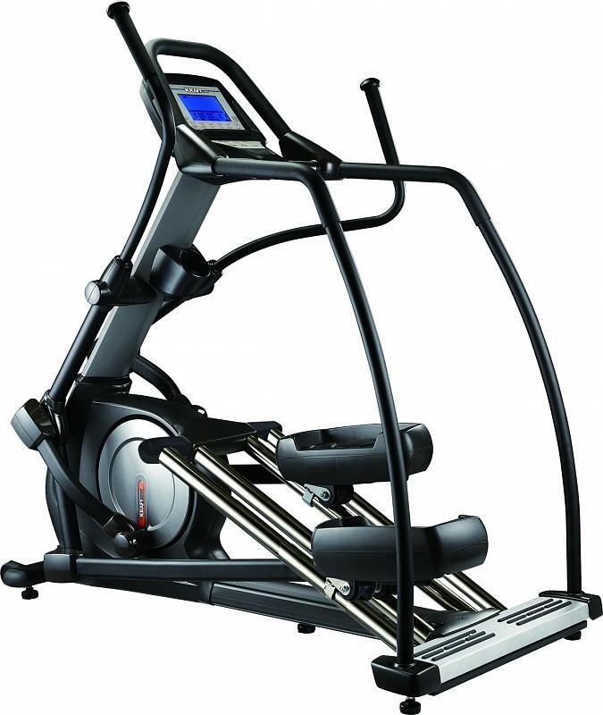 Степпер Kraft Fitness PP550 беговая дорожка kraft fitness pk12 l