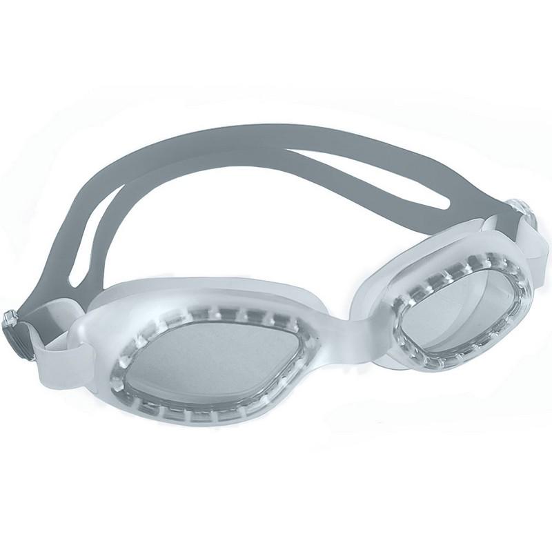 Купить Очки для плавания B31529-6 мультколор (Серопрозрачный), NoBrand