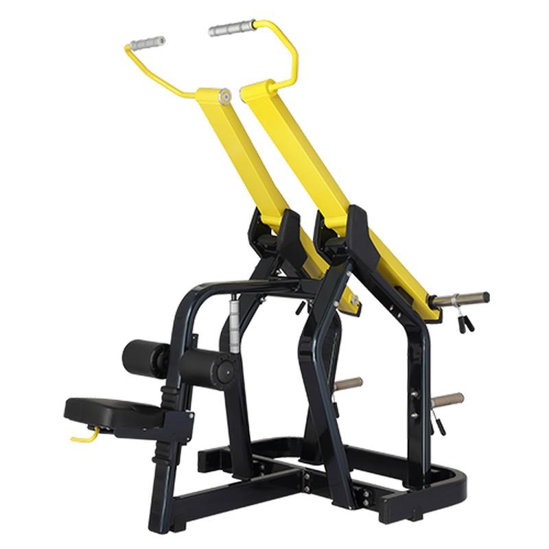 Купить Верхняя тяга Bronze Gym XA-07,
