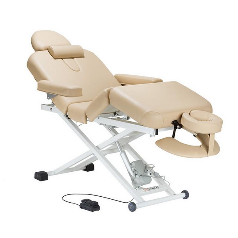 Стационарный массажный стол US Medica Lux от Дом Спорта