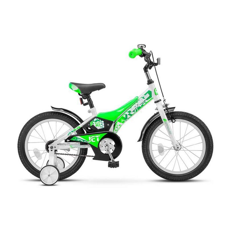 Купить Велосипед Stels 16 Jet Z010 2016 (LU087403),