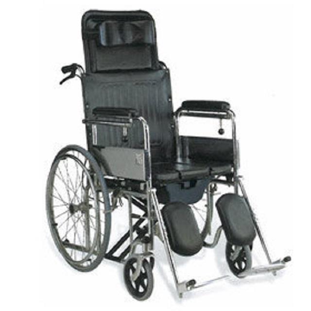 Кресло-коляска инвалидная Titan Deutschland GmbH LY-250-610