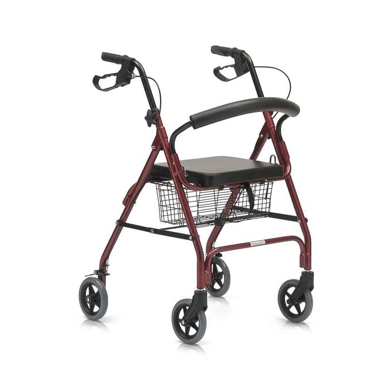 Средства реабилитации инвалидов: ходунки Armed FS966LH