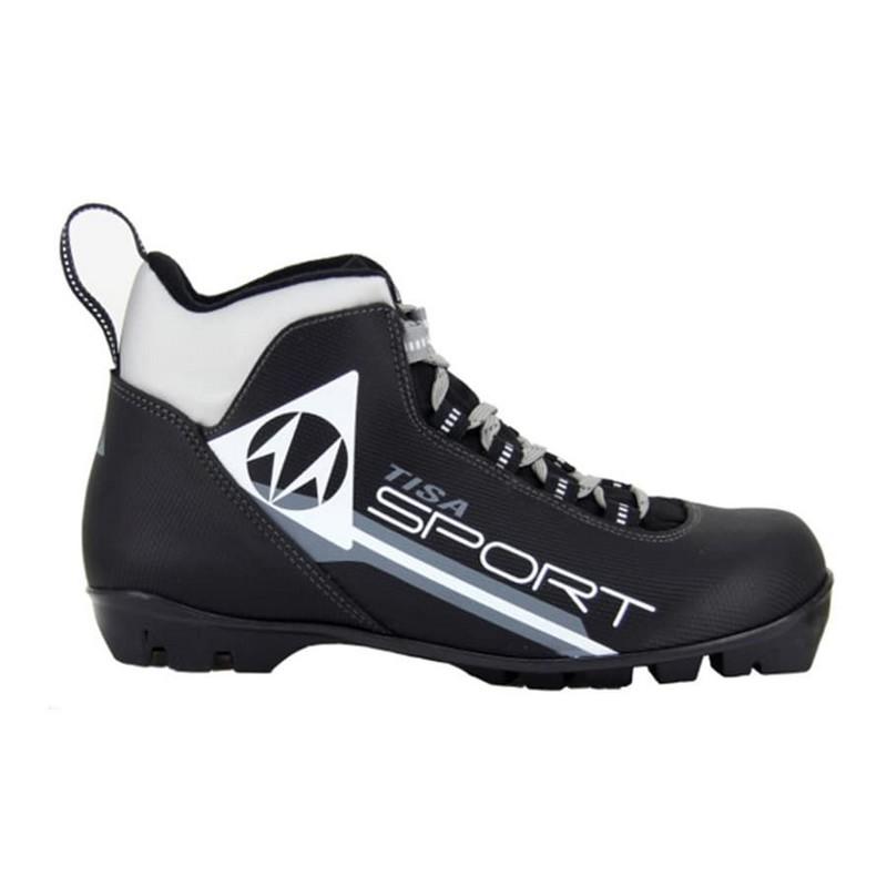 Лыжные ботинки NNN Tisa Sport S80218