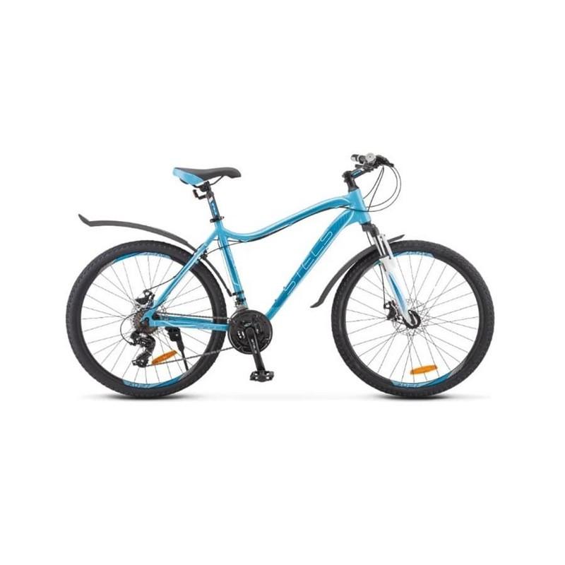Купить Велосипед Stels Miss-6000 MD V010 2019 Голубой (LU091520),