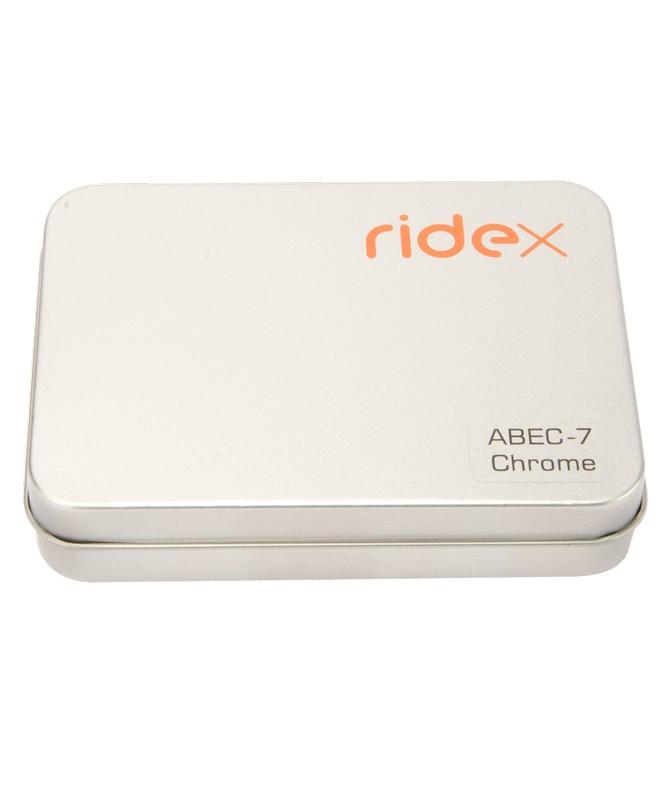 Набор подшипников Ridex SW-407, ABEC-7 Chrome, 8 шт.
