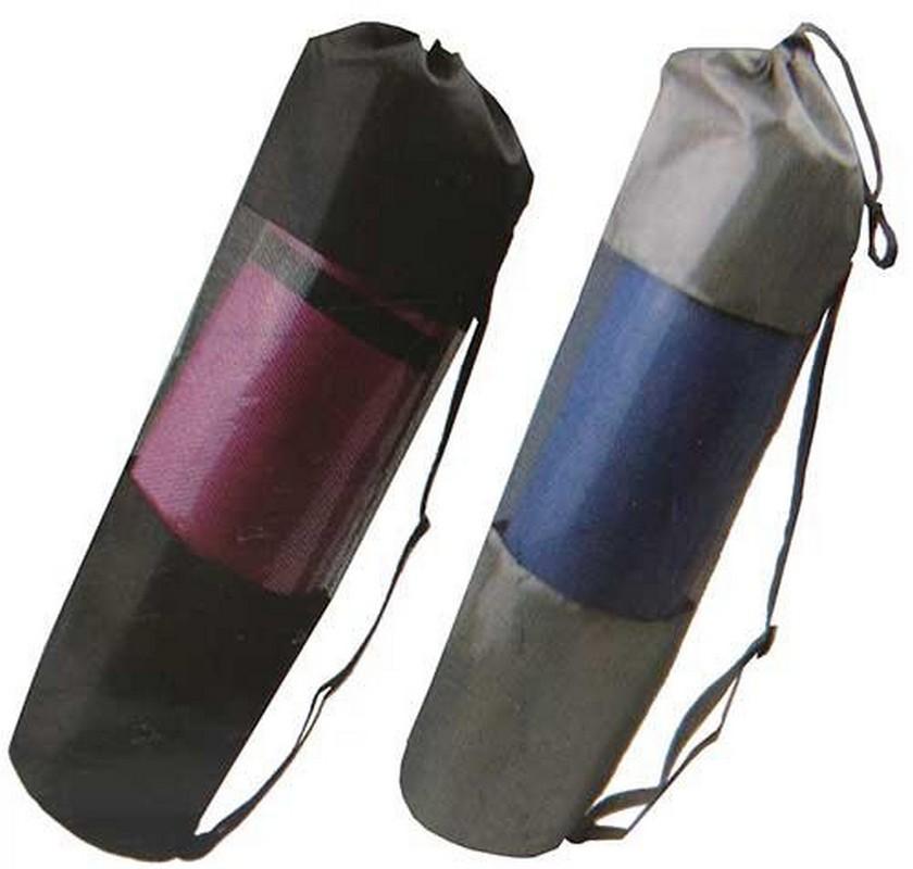 Купить Чехол-переноска для спортивных ковриков 70х30см ZS-7030 черный, NoBrand