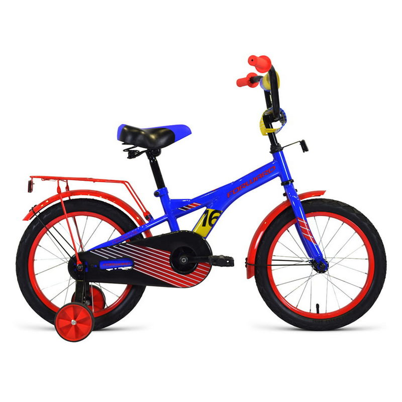 Купить Велосипед Forward 16 Crocky 19-20 г, (велосипеды)