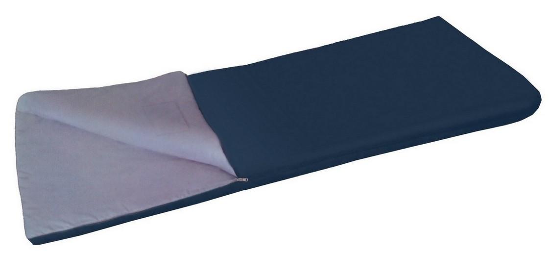 Спальный мешок BTrace Scout SO553 синий