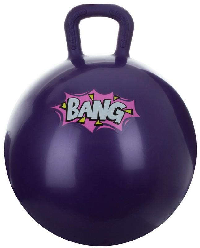Купить Гимнастический мяч детский Torneo D=45 см A-301, Детские мячи