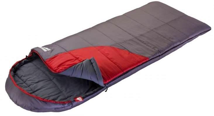 Cпальный мешок Trek Planet Dreamer Comfort палатка trek planet indiana 4