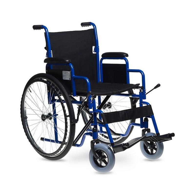 Кресло-коляска для инвалидов Armed 3000 (17, 18, 19 дюймов) (б/с)