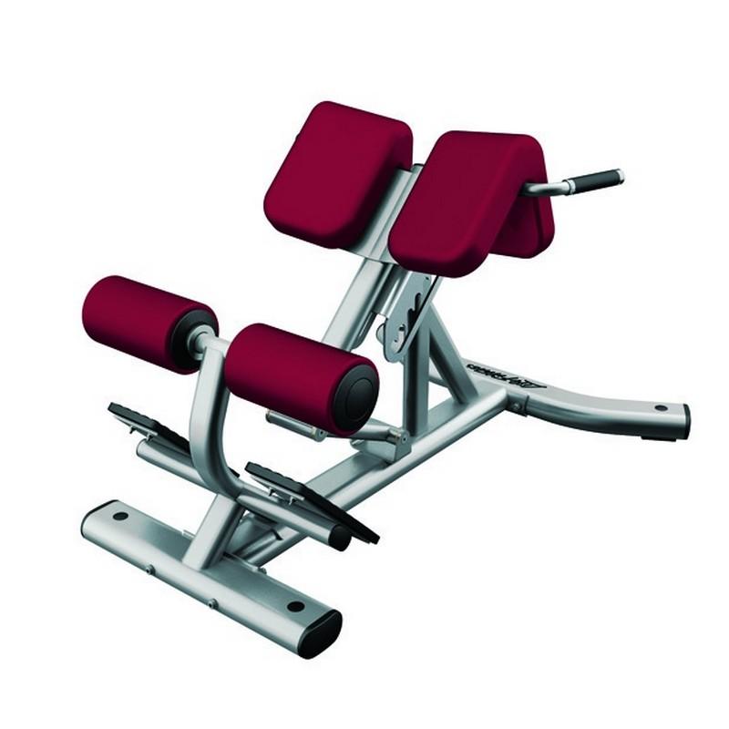 Разгибание спины Life Fitness SBE