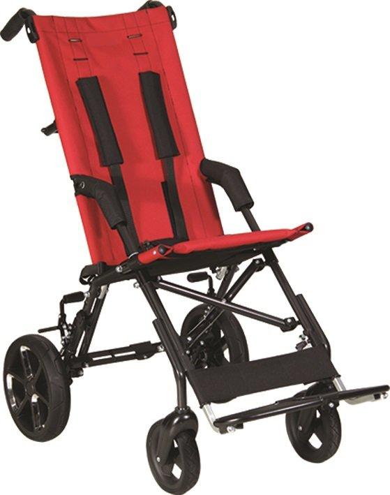 Кресло-коляска инвалидная детская Patron Corzino Classic (в компл.-5-точечный ремень) LY-170-Corzino C