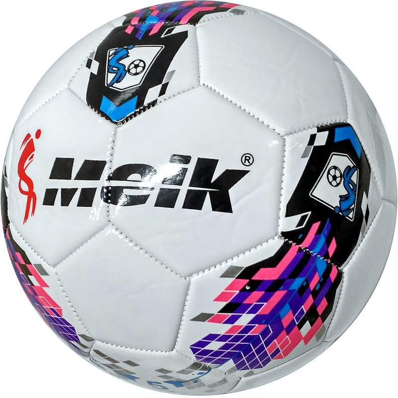 Купить Мяч футбольный Meik 065-11 B31226 р.5,