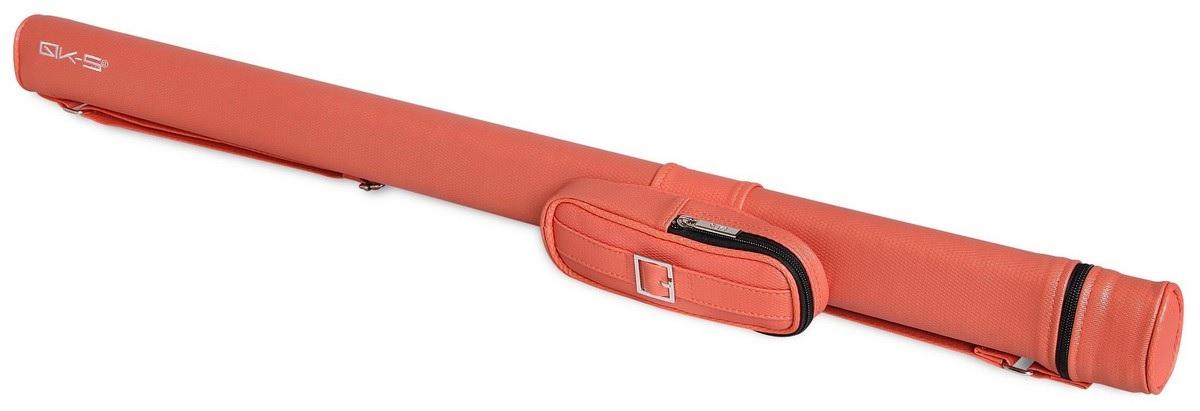 Купить Тубус QK-S Ray Slim 1x1 04781 оранжевый,
