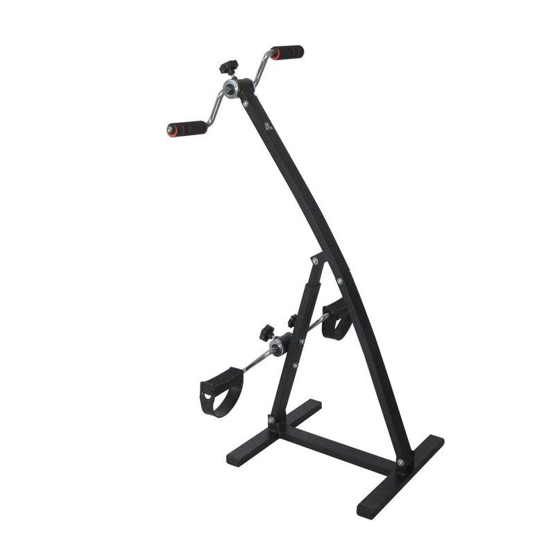 Купить Велотренажер dual bike DFC B6010,