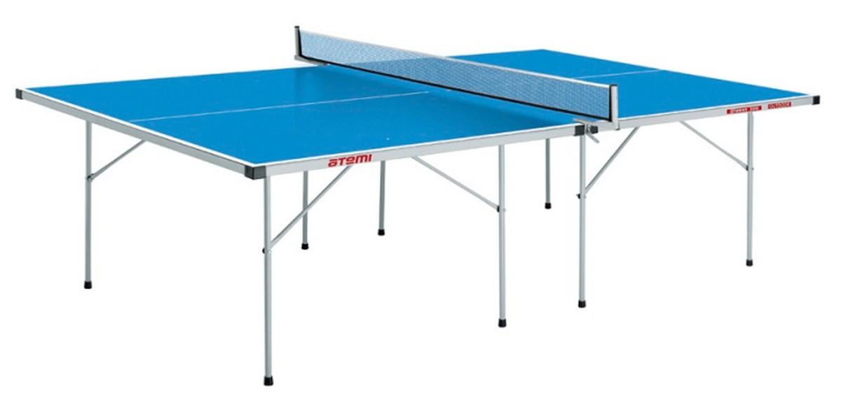 Стол для настольного тенниса Atemi Sunny 300