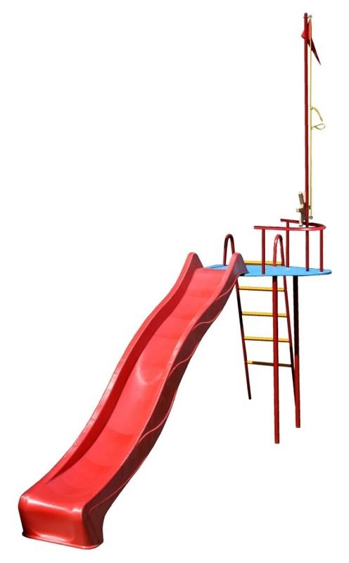 Дополнение к ДСК ВертикальМоряк детская площадка дск вертикаль а мини