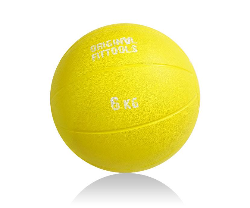 Тренировочный мяч Original Fit.Tools FT-BMB-06 6кг