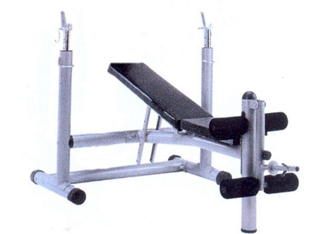 Купить Силовая скамья с опцией для ног Johns IREBH-32B,