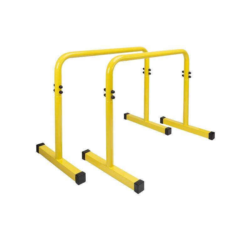 Хайлетсы Kett-UP KRAFT регулируемые KU054 желтый