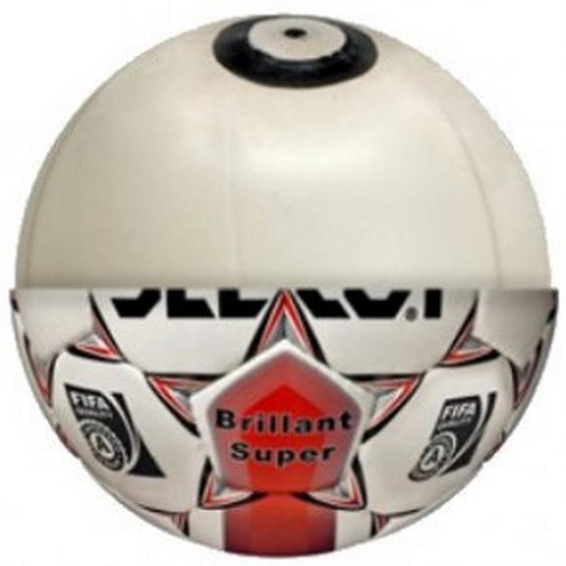 Камера для футзальных мячей р.3 Select Bladder futsal, 790106-000 мяч футзальный select futsal talento 11 852616 049 р 3