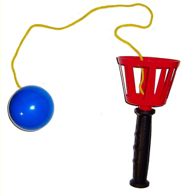 Купить Игра Поймай мяч 07-32, 1 игрок, NoBrand