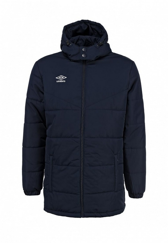 все цены на Куртка утепленная Umbro Unity Padded Jacket 443015-991 онлайн