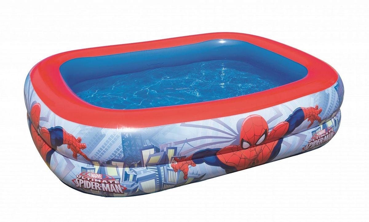 Купить Бассейн надувной Bestway 98011, Детские надувные бассейны