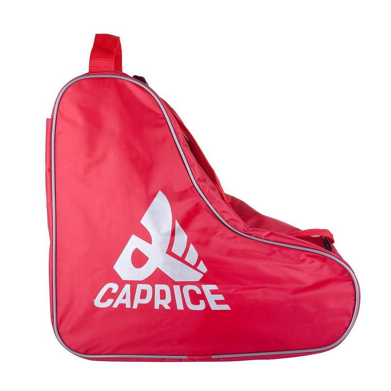Купить Сумка спортивная Alpha Caprice для коньков и роликов (малая) красный,