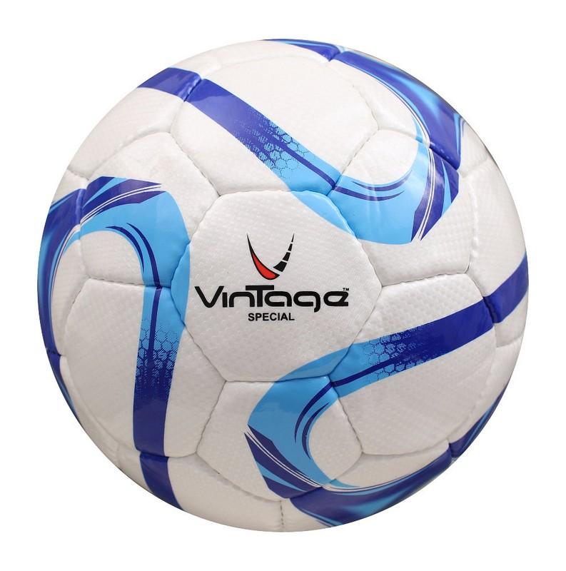 Мяч футбольный Vintage Special V800, р.5