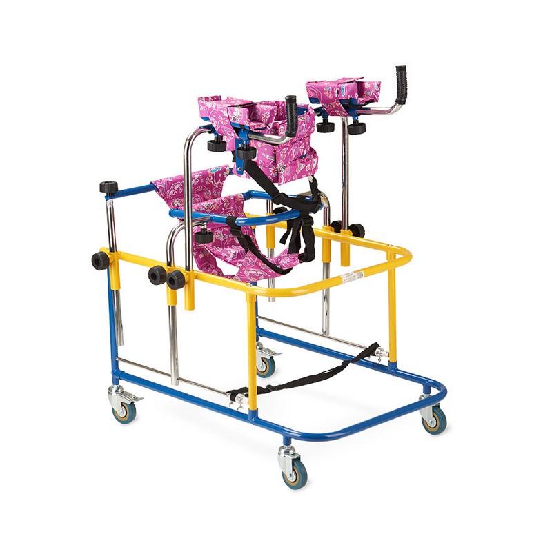 Средства реабилитации инвалидов: ходунки Armed FS201