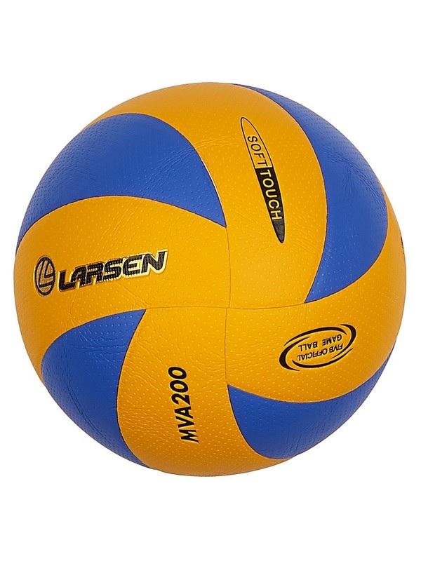 Купить Волейбольный мяч Larsen VB ECE-1,