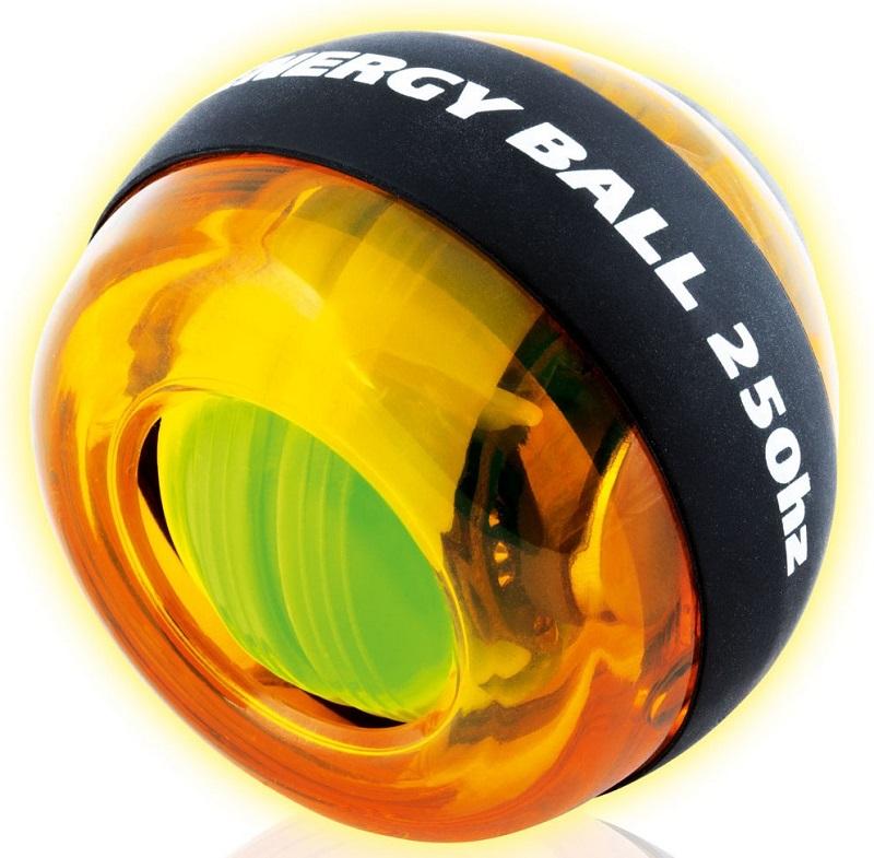 Гироскопический тренажер Torneo Energy Ball A-250