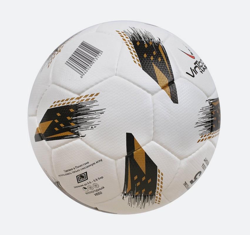 Купить Мяч футбольный Vintage Harper V650, р.5,