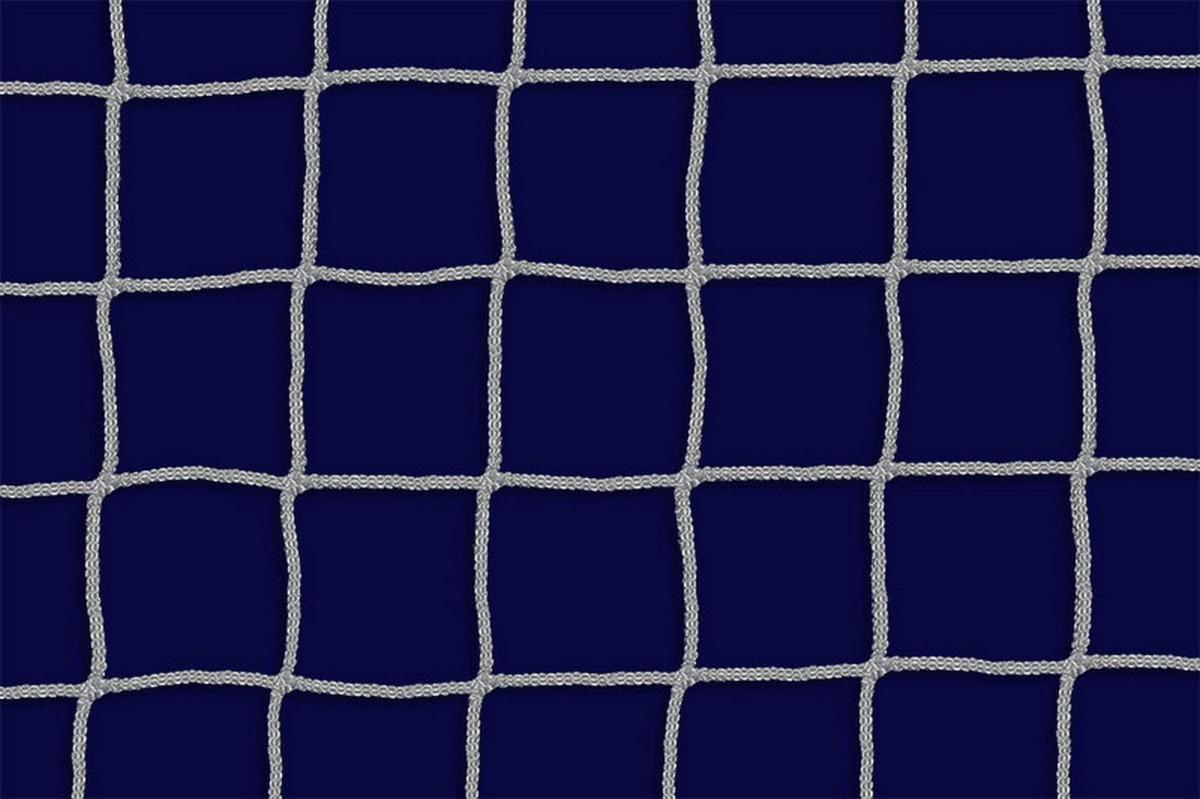 Купить Сетка для хоккейных ворот Д=2,6мм Glav хоккей с мячом 17.208 шт,
