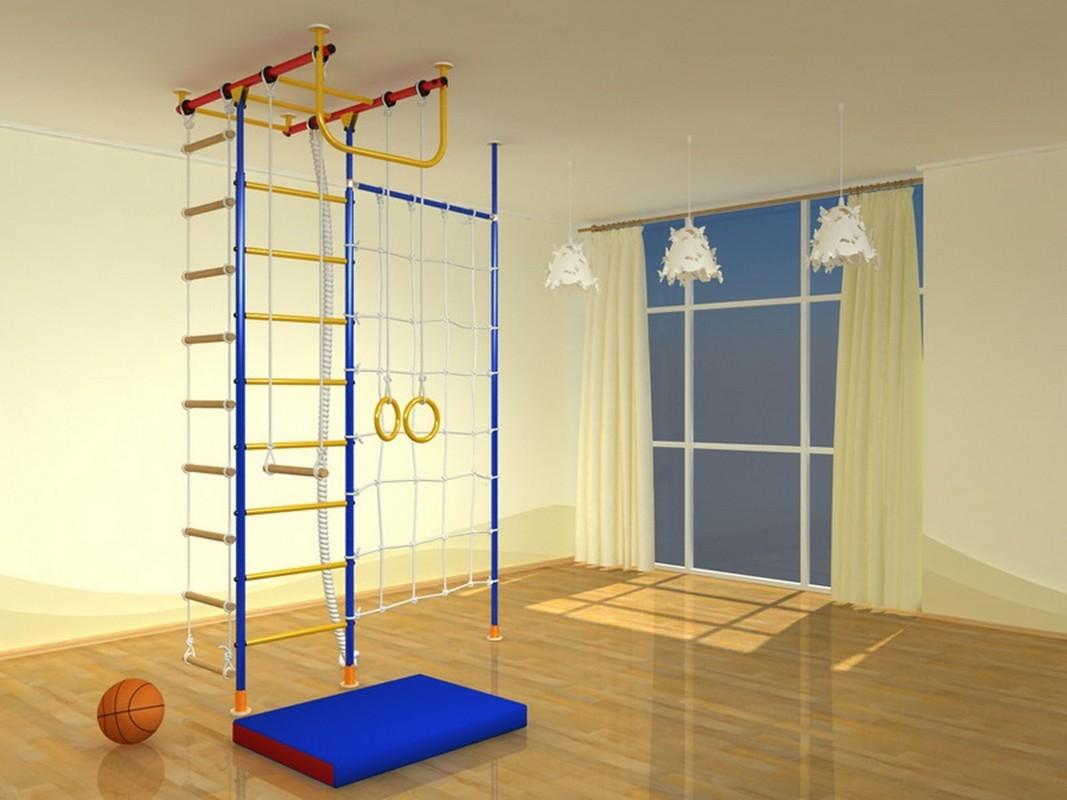 Детский спортивный комплекс Самсон 12 самсон фортуна