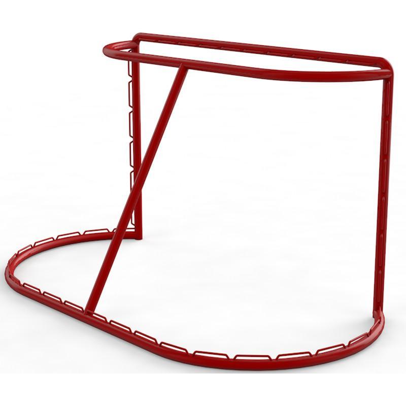 Ворота хоккейные игровые 183x122x110 см