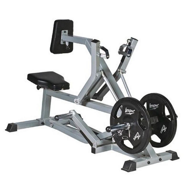 Гребная тяга (рычажная с упором в грудь) Hard Man HM-730 рама для силовой тренировки house fit hg 2107 power rack